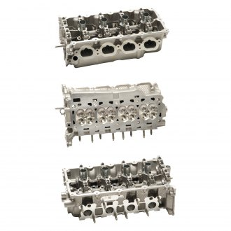 Ford Performance® - Cylinder Head Assembly