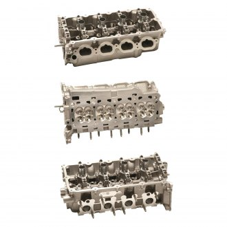 Ford Performance® - Assembly Cylinder Head