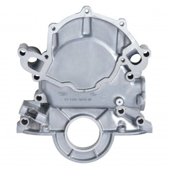 Ford Performance® - Natural Timing Chain Cover