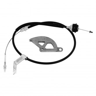 Ford Performance® - Adjustable Clutch Service Cable