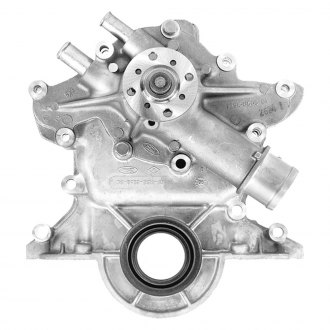 Ford Performance® - Short Serpentine Belt Water Pump