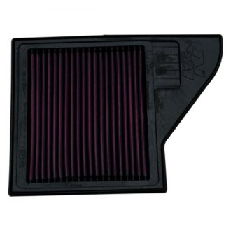 Ford Performance® - High Flow K&N Panel Red Air Filter