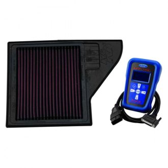 Ford Performance® - Calibration Package with High Flow Air Filter