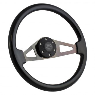 Forever Sharp® - 2-Spoke Aviator Steering Wheel