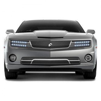Forgiato® - Di Falco Retractable Headlight LED Mesh Grille