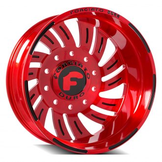 FORGIATO® - TURBINATA DUALLY Custom Finish
