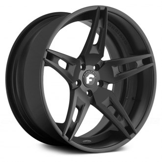 FORGIATO® - F2.10 Satin Black