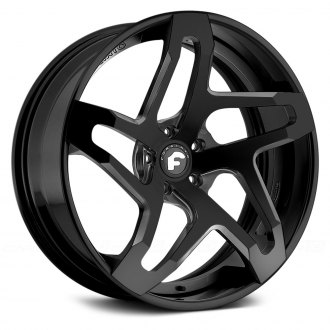 FORGIATO® - F2.11 Gloss Black