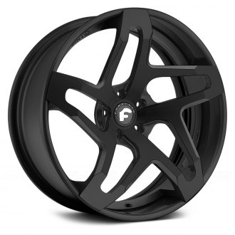 FORGIATO® - F2.11 Satin Black