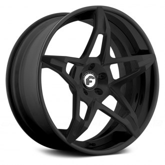 FORGIATO® - F2.14 Satin Black