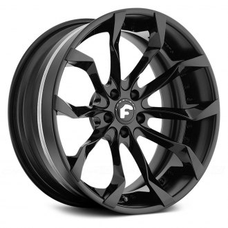 FORGIATO® - F2.16 Satin Black