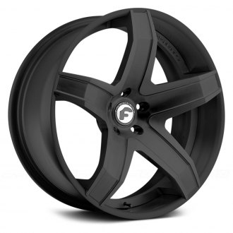 FORGIATO® - F2.17 Satin Black