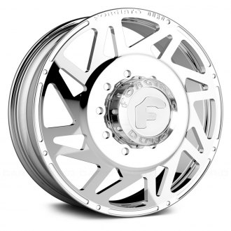 FORGIATO® - FINESTRO-D DUALLY Custom Finish