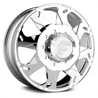FORGIATO® - FORATA DUALLY Custom Finish