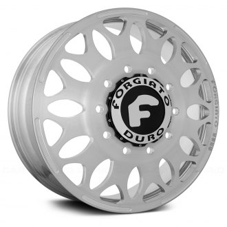 FORGIATO® - GRANO-DURO DUALLY Custom Finish