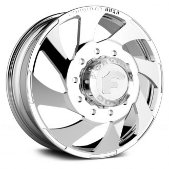 FORGIATO® - INDURIRE DUALLY Custom Finish