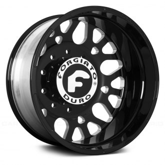 FORGIATO® - MAGLIA-D DUALLY Custom Finish