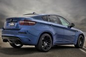 FORGIATO® - PINZETTE Custom Painted on BMW X6