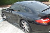FORGIATO® - PINZETTE Custom Painted on Porsche 911