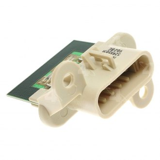 Four Seasons® - HVAC Blower Motor Resistor