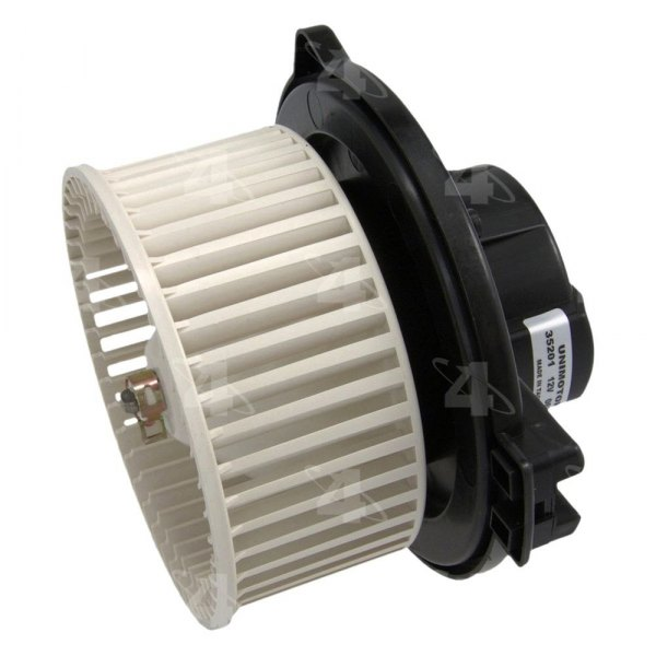 Four Seasons® - HVAC Blower Motor with Wheel