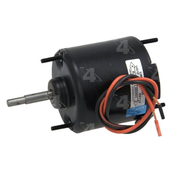 Four seasons 35512 hvac blower motor without wheel for Hvac blower motor not working