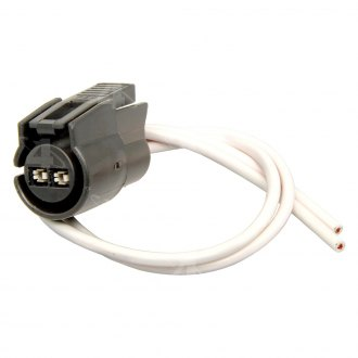 Four Seasons® - A/C Condenser Fan Switch Harness Connector