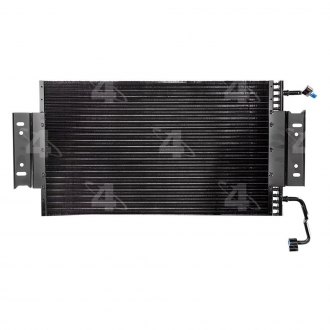 Four Seasons® - A/C Condenser Assembly