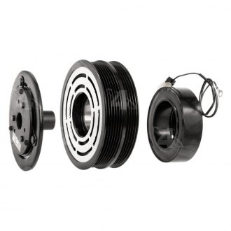 Four Seasons® - A/C Compressor Clutch Assembly