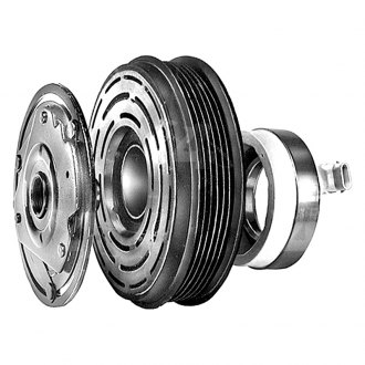Four Seasons® - Remanufactured Steel A/C Compressor Clutch