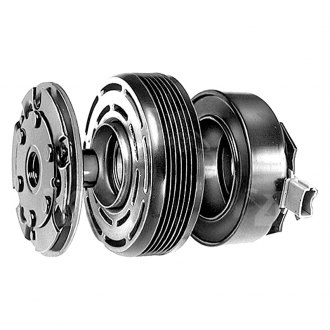 Four Seasons® - Steel Remanufactured A/C Compressor Clutch