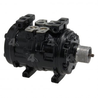 Four Seasons® - Remanufactured A/C Compressor