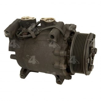 2003 honda civic replacement air conditioning heating parts for Honda civic ac compressor replacement cost