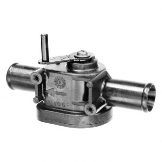 Four Seasons® - HVAC Heater Control Valve