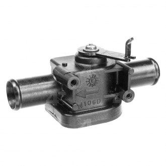 1998 Toyota Tacoma Replacement Heater Control Valves