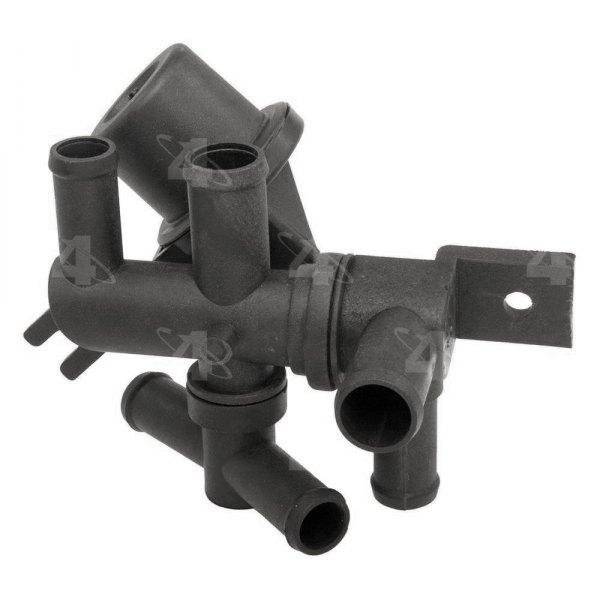 2005 chevrolet astro heater control valve location  2005