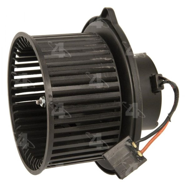 Four seasons honda pilot 2005 2008 hvac blower motor for Furnace blower motor replacement cost