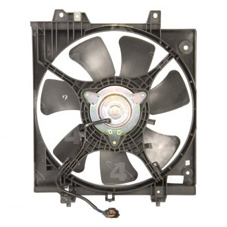 Four Seasons® - Condenser Fan Motor Assembly