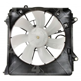 Four Seasons® - A/C Condenser Fan Assembly