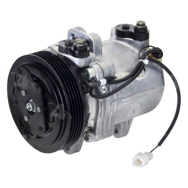 Suzuki Esteem A C Compressor