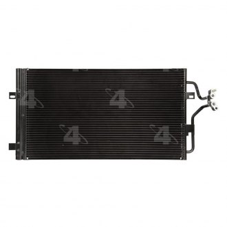 Four Seasons® - A/C Condenser and Receiver Drier Assembly