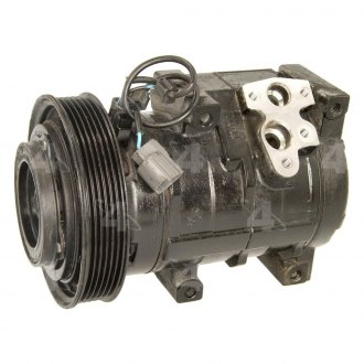 2008 honda ridgeline replacement air conditioning for Honda air compressor motor parts