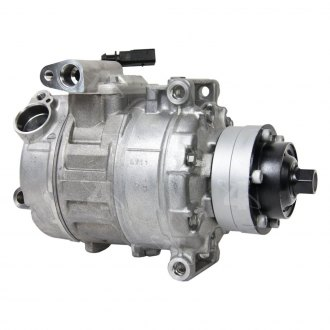 Four Seasons® - A/C Compressor with Clutch