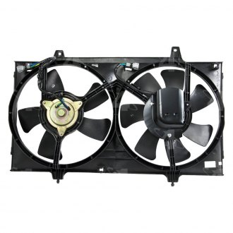 Four Seasons® - Engine Cooling Fan
