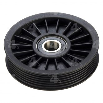 Drive Belt Idler Pulley-DriveAlign Premium OE Pulley Gates 38024