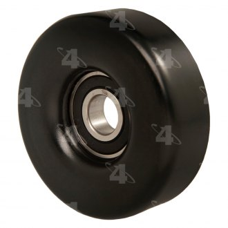 Four Seasons® - Smooth Steel Drive Belt Idler Pulley