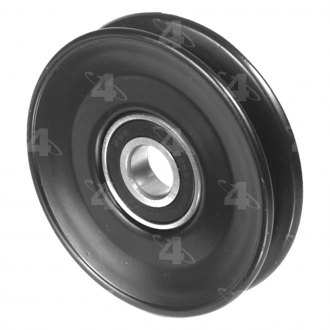 Four Seasons® - Adjustable 1 Groove Steel Drive Belt Idler Pulley