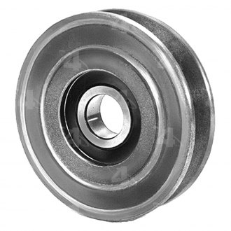 Four Seasons® - Fixed Drive Belt Idler Pulley