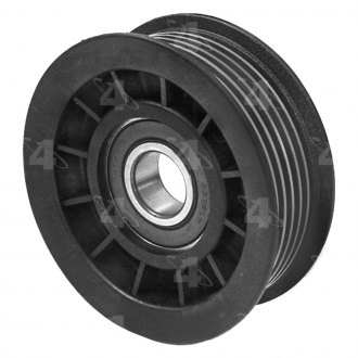 Four Seasons® - 6 Grooves Plastic Drive Belt Idler Pulley