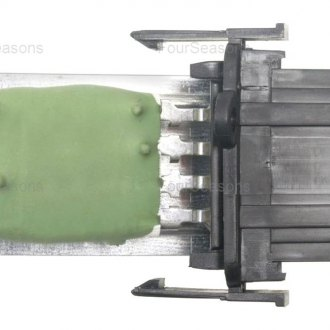 Four Seasons® - Blower Motor Resistor Block